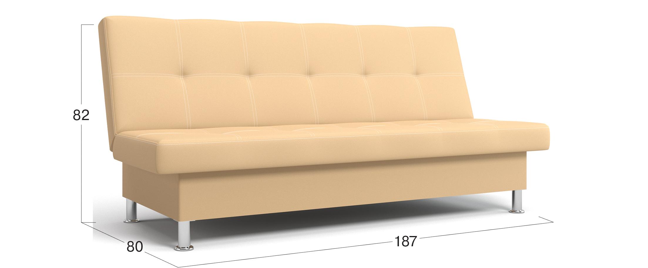 Диван Бомонд Модель 716